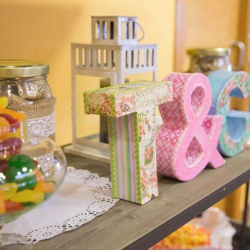decoración bodas y eventos