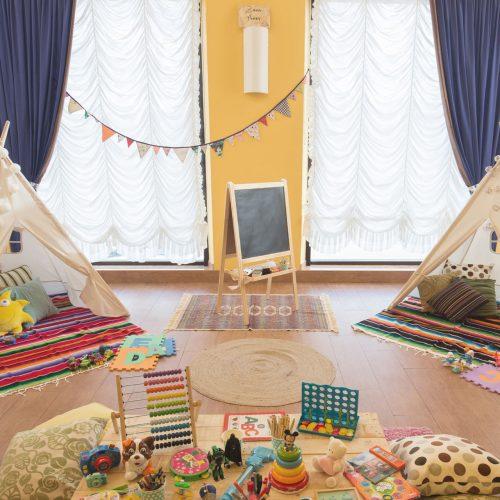 zona infantil en bodas y eventos