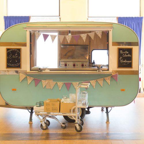 caravana dulces, bodas y eventos